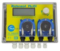 Автоматическая станция PoolStyle Alchemist Ph Rx