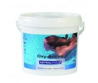 Astral  Активный кислород таблетки 100 гр 1 кг