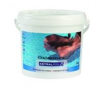 Astral  Активный кислород гранулы 1 кг