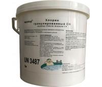 Aquatop Хлорин CH гранулированный 5кг