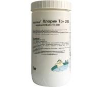 Aquatop Хлорин Три 200 1 кг