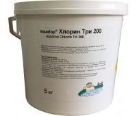 Aquatop Хлорин Три 200 5 кг
