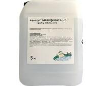 Aquatop Билофлок жидкий концентрированный 5 л