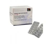 Lovibond Таблетки для тестера Phenol Red (250 шт.)