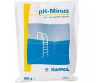 Bayrol РН-минус 0.5 кг