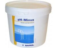 Bayrol РН-минус 6 кг