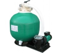 Фильтровальная установка POOL KING EBW350 (5м3/ч)