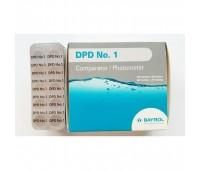 Таблетки для фотометра Bayrol DPD -1 (10 шт.)