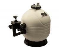 Фильтр песочный Emaux MFS17 (7,5 м³/час) бок. подкл.