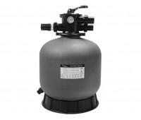 Фильтр песочный Emaux  P400 (Opus) (6 м³/час) верх. подкл.
