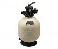Фильтр песочный Emaux MFV17 (Opus) (7 м³/час) верх. подкл.