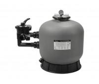 Фильтр песочный Hidrotermal SP450 (8.0 м³/час) бок. подкл.