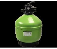 Фильтр песочный Hidrotermal TMG500 (10 м³/час) верх. подкл.