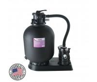 Фильтровальная установка Hayward PowerLine D511 (10 м3/ч)